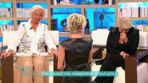 Sophie Davant dans Toute une Histoire - 09/05/11 - 37