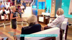 Sophie Davant dans Toute une Histoire - 09/05/11 - 42
