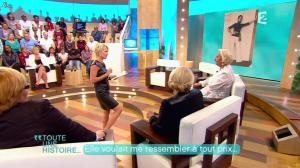 Sophie Davant dans Toute une Histoire - 09/05/11 - 47