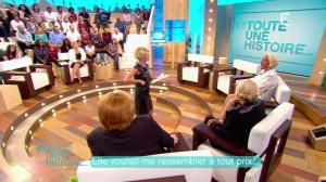 Sophie Davant dans Toute une Histoire - 09/05/11 - 50