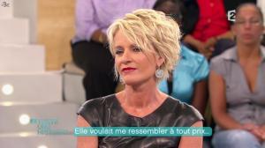 Sophie Davant dans Toute une Histoire - 09/05/11 - 52