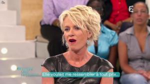 Sophie Davant dans Toute une Histoire - 09/05/11 - 53