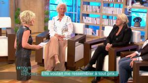 Sophie Davant dans Toute une Histoire - 09/05/11 - 67