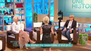 Sophie Davant dans Toute une Histoire - 09/05/11 - 69
