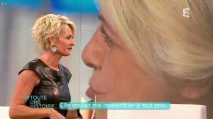 Sophie Davant dans Toute une Histoire - 09/05/11 - 70