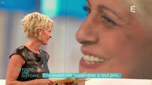 Sophie Davant dans Toute une Histoire - 09/05/11 - 71