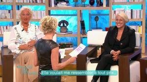 Sophie Davant dans Toute une Histoire - 09/05/11 - 72