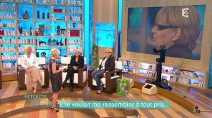 Sophie Davant dans Toute une Histoire - 09/05/11 - 80