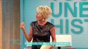 Sophie Davant dans Toute une Histoire - 09/05/11 - 93