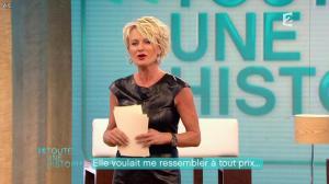 Sophie Davant dans Toute une Histoire - 09/05/11 - 96