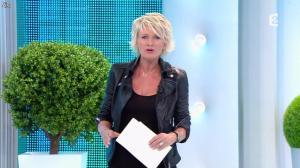 Sophie Davant dans Toute une Histoire - 10/10/11 - 02