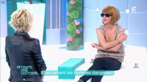 Sophie Davant dans Toute une Histoire - 10/10/11 - 07