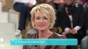 Sophie Davant dans Toute une Histoire - 12/04/11 - 04
