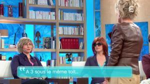 Sophie Davant dans Toute une Histoire - 12/04/11 - 05