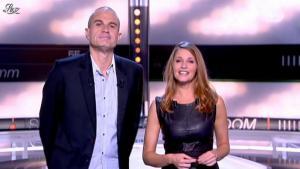 Valérie Amarou dans la Quotidienne du Cinema - 14/09/11 - 01