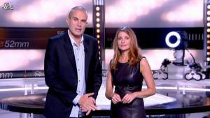 Valérie Amarou dans la Quotidienne du Cinema - 14/09/11 - 02