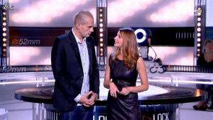 Valérie Amarou dans la Quotidienne du Cinema - 14/09/11 - 03