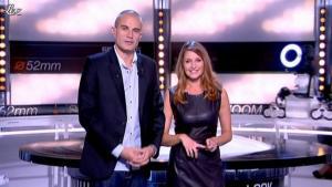 Valérie Amarou dans la Quotidienne du Cinema - 14/09/11 - 04