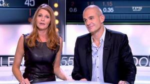 Valérie Amarou dans la Quotidienne du Cinema - 14/09/11 - 06