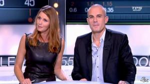 Valérie Amarou dans la Quotidienne du Cinema - 14/09/11 - 07