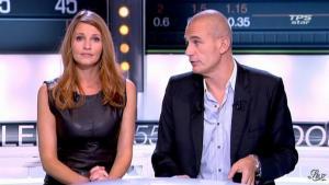 Valérie Amarou dans la Quotidienne du Cinema - 14/09/11 - 08