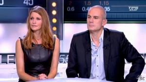 Valérie Amarou dans la Quotidienne du Cinema - 14/09/11 - 10