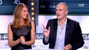 Valérie Amarou dans la Quotidienne du Cinema - 14/09/11 - 11