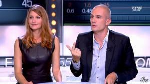 Valérie Amarou dans la Quotidienne du Cinema - 14/09/11 - 13