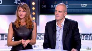 Valérie Amarou dans la Quotidienne du Cinema - 14/09/11 - 15