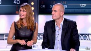 Valérie Amarou dans la Quotidienne du Cinema - 14/09/11 - 16