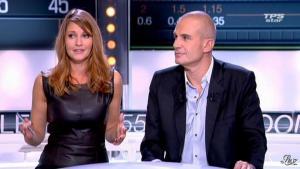 Valérie Amarou dans la Quotidienne du Cinema - 14/09/11 - 17