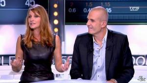 Valérie Amarou dans la Quotidienne du Cinema - 14/09/11 - 18