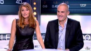 Valérie Amarou dans la Quotidienne du Cinema - 14/09/11 - 19