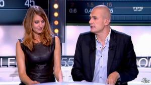 Valérie Amarou dans la Quotidienne du Cinema - 14/09/11 - 20