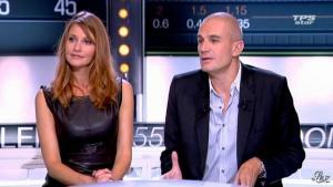 Valérie Amarou dans la Quotidienne du Cinema - 14/09/11 - 21