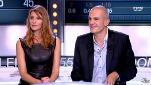 Valérie Amarou dans la Quotidienne du Cinema - 14/09/11 - 22