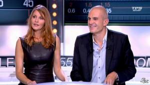 Valérie Amarou dans la Quotidienne du Cinema - 14/09/11 - 23