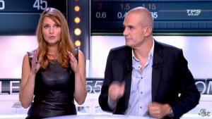 Valérie Amarou dans la Quotidienne du Cinema - 14/09/11 - 25