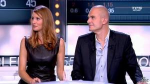 Valérie Amarou dans la Quotidienne du Cinema - 14/09/11 - 27