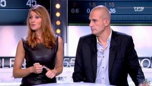 Valérie Amarou dans la Quotidienne du Cinema - 14/09/11 - 28