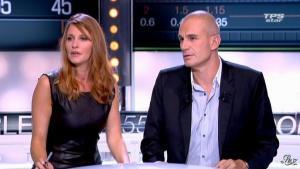 Valérie Amarou dans la Quotidienne du Cinema - 14/09/11 - 29