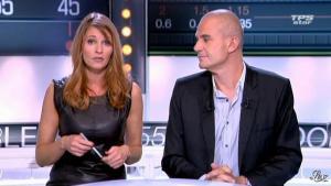 Valérie Amarou dans la Quotidienne du Cinema - 14/09/11 - 31