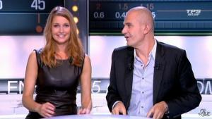 Valérie Amarou dans la Quotidienne du Cinema - 14/09/11 - 32