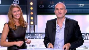 Valérie Amarou dans la Quotidienne du Cinema - 14/09/11 - 33