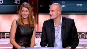Valérie Amarou dans la Quotidienne du Cinema - 14/09/11 - 34