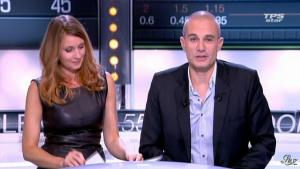 Valérie Amarou dans la Quotidienne du Cinema - 14/09/11 - 36