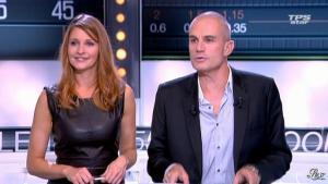 Valérie Amarou dans la Quotidienne du Cinema - 14/09/11 - 38
