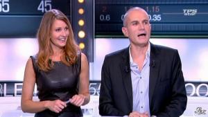 Valérie Amarou dans la Quotidienne du Cinema - 14/09/11 - 40
