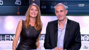 Valérie Amarou dans la Quotidienne du Cinema - 14/09/11 - 42