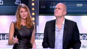 Valérie Amarou dans la Quotidienne du Cinema - 14/09/11 - 43